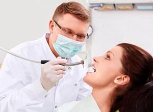 dentista particular
