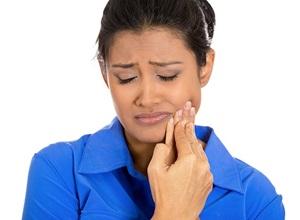 dor do dente do siso