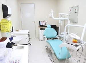 clinica dentista