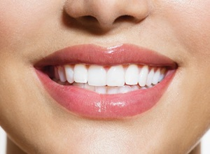 como deixar os dentes mais claros