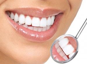 como ter dentes brancos