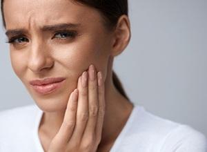 dor dente siso nascendo