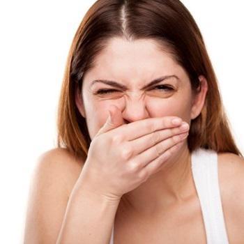 Como curar mau hálito causado pelo estomago