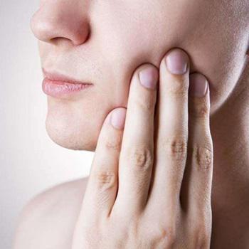 Como para dor de dente