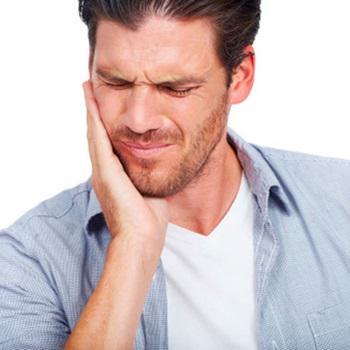 Dente siso dor de cabeça