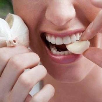 Dor no dente ao mastigar