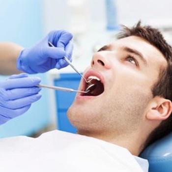 Seguro dental cobertura total
