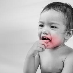 como amenizar dor de dente