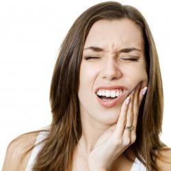 curativo dente doendo
