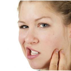 dente furado tratamento