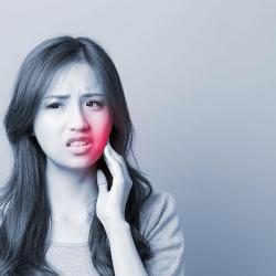 dor aguda no dente